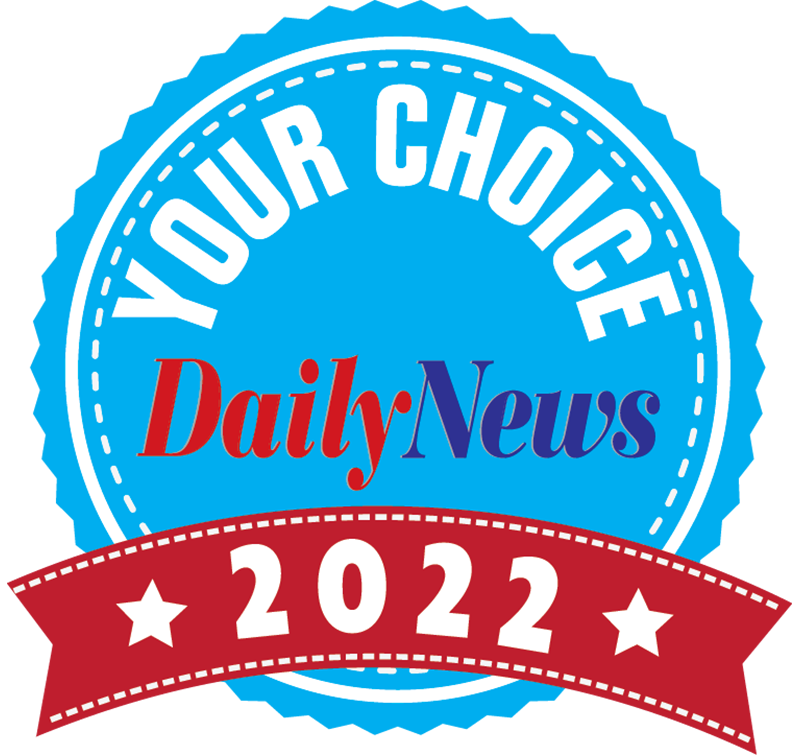 Daily News Your Choice Awards